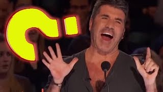 TOP 10 *FUNNY & HILARIOUS* AUDITIONS EVER ON BGT! READY TO LAUGH? Britain's Got Talent