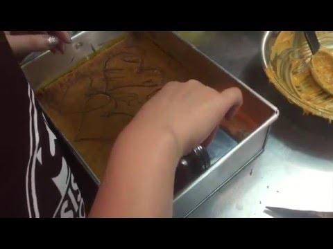 Lapis Nutella