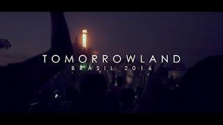 Tomorrowland - Brasil 2016