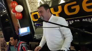 أحمد كولجان تعى ياحبيبي خدني وروححفلة رأس السنة في مطعم أوكسجين OXYGEN