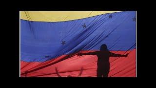 US and allies gear up to invade Venezuela, expert warns