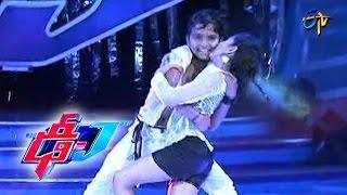 Mellaga Karagani Song - Tarun Performance - 20 - Dhee Juniors - ETV Telugu