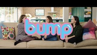 Bump! Becoming Mum, With Izzy & Giovanna 😘