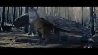 Saphira and Smaug - I Miss the Misery!
