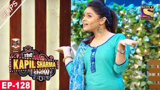 Sarla Wants To Become Mrs. Malhotra  - The Kapil Sharma Show - 19th August, 2017