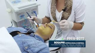 RosaPri - Estética Corporal e Facial  S03-2017