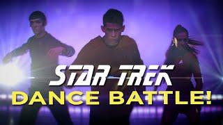 STAR TREK DANCE! (Stormtrooper Twerk 2) // @ScottDW