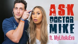 ASK DOCTOR MIKE: MEDICAL MYTHS EXPOSED FT. MYLIFEASEVA