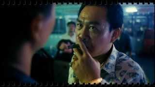 Chow Yun Fat Fight Scene Haap dou ko fei (kanton)