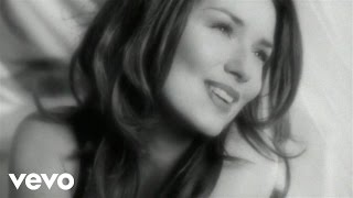 Shania Twain - Home Ain't Where His Heart Is (Anymore)