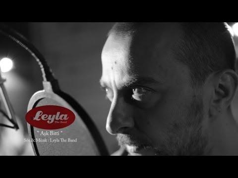 Aşk Bitti Leyla The Band