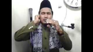 Azan ala Muammar di masjid india kuala Lumpur oleh Ustadz Ramli dari jakarta