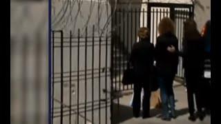 شاهد ما يحدث في سجن نساء بعبدا المركزي (دعارة و اغتصاب) -- برنامج طوني خليفة 1544