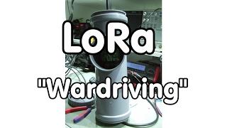 #118 LoRa / LoraWAN: How far does it really reach? How far the