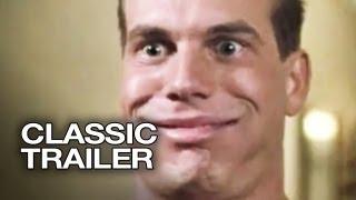 Weird Science Official Trailer #1 - Robert Downey Jr. Movie (1985) HD