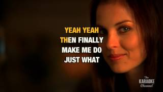 Dance With My Father in the style of Luther Vandross | Karaoke with Lyrics