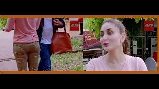 Kareena Kapoor perfect ass visible panty line-2016
