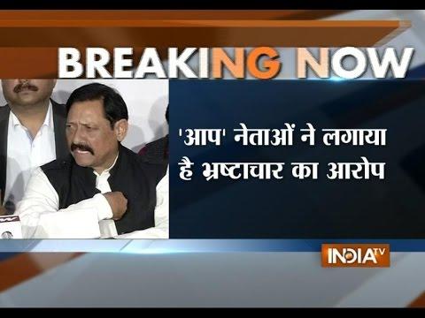 Xxx Mp4 DDCA To File Defamation Case Against Arvind Kejriwal 3gp Sex