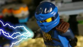 LEGO NINJAGO THE MOVIE - RISE OF THE VILLAINS PART 5 - COMING TOMORROW!!!