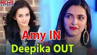 Kick 2 में Salman के साथ Romance करेगी  Amy, Deepika का पत्ता हुआ कट