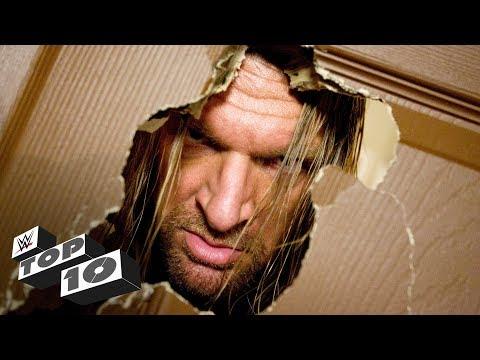 Xxx Mp4 Shocking Home Invasions WWE Top 10 Sept 8 2018 3gp Sex