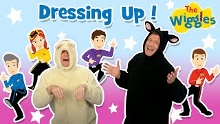 Playtime with The Wiggles Dressing Up