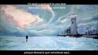 Owl City - Vanilla Twilight subtitulos Ingles-Español