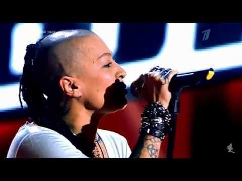 ALL judges shocked Nargiz Zakirova performs Still Loving You Tne Voice Russia