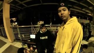 Tasikmalaya HipHop Clan   Cinta Budaya Sunda   BreWork Brother present Official VideoHD