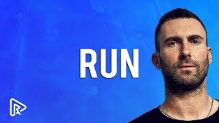 """Run"" - Maroon 5 x Sia Inspiring Pop Type Beat (2019)"