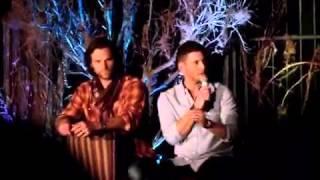 Supernatural las Vegas con 2016 f