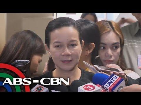 Xxx Mp4 News Patrol Senator Poe Kinuwestyon Ang Ban Sa Single Passenger Cars August 14 2018 3gp Sex