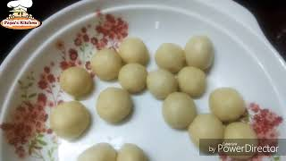 குண்டு குண்டு குலாப் ஜாமுன் செய்வது எப்படி/How To make Gulab Jamun in tamil/Gulab Jamun recipe