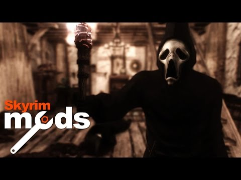 Halloween in Skyrim Top 5 Skyrim Mods of the Week