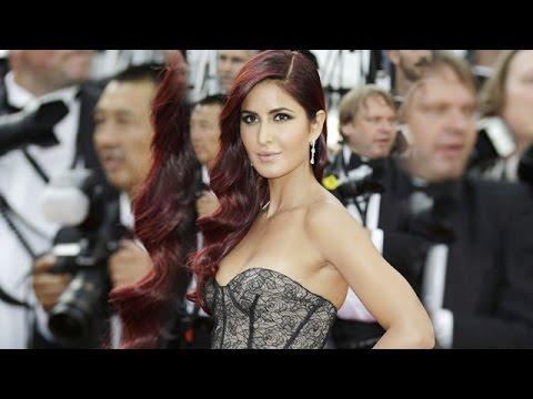 Cannes Film Festival 2015 | Katrina Kaif Makes Her Grand Debut