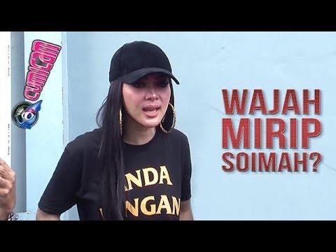 Make Up Wajahnya Disebut Mirip Soimah, Begini Tanggapan Syahrini - Cumicam 05 Juli 2018