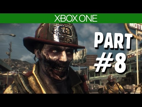 Xxx Mp4 Dead Rising 3 Walkthrough Part 8 Chapter 3 Zombie Porn Film XBOX ONE Gameplay 3gp Sex