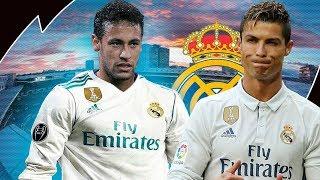 3 عوائق تمنع ريال مدريد من ضم نيمار.. ورونالدو الضحية المرتقبة !!