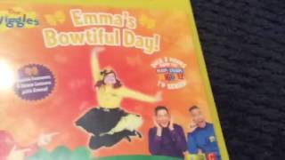 THE WIGGLES DVD COLLECTION #3!