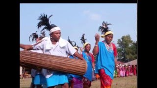 Hai Sari Rinama  /Achik Song /Salgittal (Garo Song of Bangladesh)