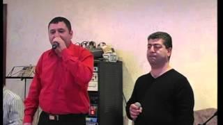 Gurgen Shavoyan/Gugo/Tatul Avoyan,Vardan Urumyan & Ashot Hovsepyan
