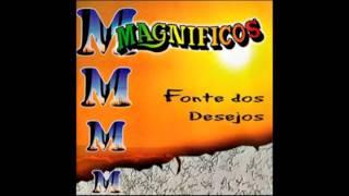 CD Magníficos (Fonte dos Desejos) - Vol. 4, 1998