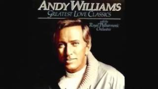 ANDY WILLIAMS - WORDS