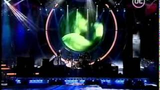 INXS - Never Tear Us Apart - Live in Chile 2003 (with Jon Stevens)