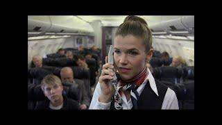 Sex im Flugzeug? - Ladykracher