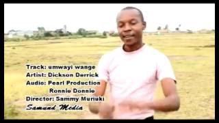 Dickson Derrick - Umwayi Wange (Official Video)- Maragoli/Luhyia