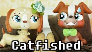 LPS: Catfished (Short Film / Movie) | MLP Fever