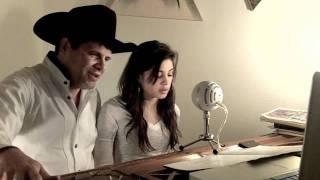 Leonard Cohen - Hallelujah (Cover by Jana Packard ft. Stan Packard!)