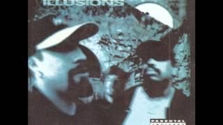 Cypress Hill -- Illusions (Instrumental) HQ