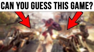 Can You GUESS THIS VIDEO GAME Challenge